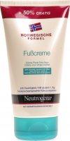 Image du produit Neutrogena Fusscreme 150ml
