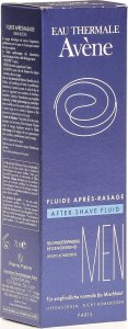 Produktbild von Avène Homme After Shave Fluid 75ml