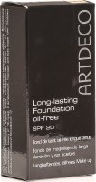 Artdeco Long Lasting Foundation Oilfree 483.03