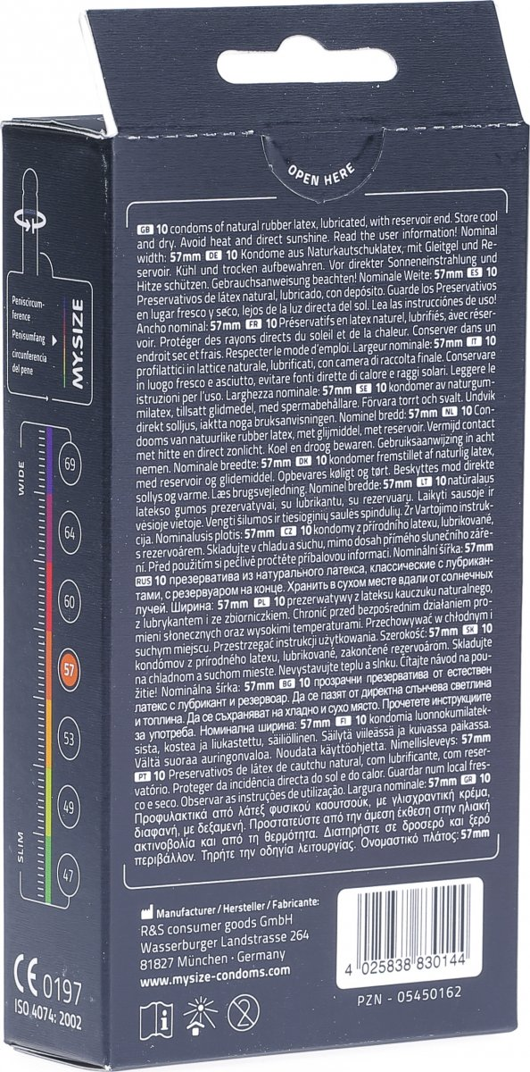 kondome 57