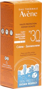 Product picture of Avène Sunscreen Cream SPF 30 50ml