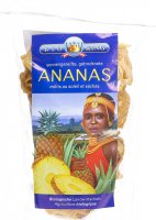 Image du produit Bio King Ananas Getrocknet 100g