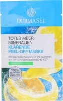 DermaSel SPA Totes Meer Maske Peel-Off 12ml