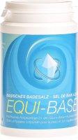 Image du produit Equi-Base Basisches Badesalz 300g