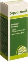Image du produit Squa-Med Medizinal Shampoo Ph 5 150ml