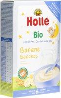 Image du produit Holle Milchbrei Banane Bio 250g