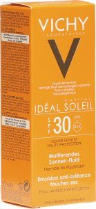 Product picture of Vichy Capital Soleil Fluid LSF 30 Dry Touch 50ml