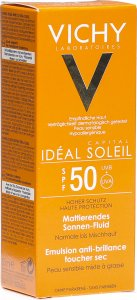 Product picture of Vichy Capital Soleil Fluid LSF 50 Dry Touch 50ml