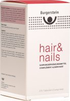 Burgerstein Hair & Nails Tabletten 270 Stück