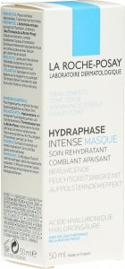 Product picture of La Roche-Posay Hydraphase Intense Mask 50ml