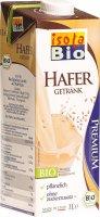Image du produit Isola Bio Hafer Drink Tetra 1L