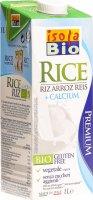 Image du produit Isola Bio Reis Drink mit Calcium Tetra 1L