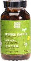 Image du produit Naturkraftwerke Grüner Kaffee Kapseln Bio/kba 88.5g