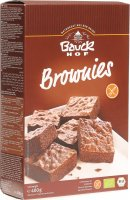 Bauckhof Backmischung Brownies Glutenfrei 400g