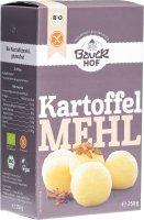 Image du produit Bauckhof Kartoffelmehl Stärke Glutenfrei 250g