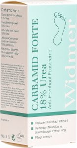 Product picture of Louis Widmer Carbamid Forte 18% Urea 50ml