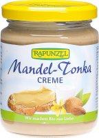 Image du produit Rapunzel Creme Mandel Tonka Glas 250g