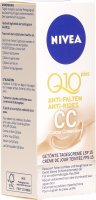 Nivea Visage Q10plus Anti-Falten Cc Cream 50ml