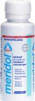 Product picture of Meridol Mundspülung 100ml