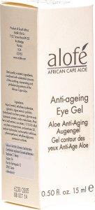 Immagine del prodotto Alofé Aloe Anti-Ageing Eye Gel Dispenser 15ml