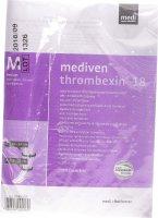 Immagine del prodotto Mediven A-d Kniestrumpf Grösse M Thrombexin 18 1 Paar