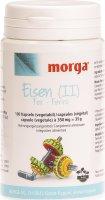 Image du produit Morga Eisen (ii) Vegicaps 100 Stück