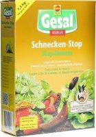 Image du produit Gesal Schnecken-Stop Ferplus 1.5kg