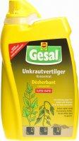 Image du produit Gesal Unkrautvertilger Sr Konzentrat 800ml