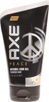 AXE Peace Natural Look Gel 125ml