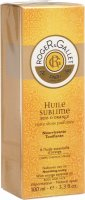 Roger Gallet Bois d'Orange Huile sublime 100ml