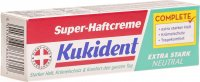 Kukident Super Haftcreme Neutral 47g