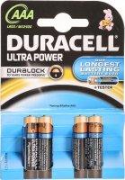 Image du produit Duracell Batterien Ultra Power Mn2400 1.5V 4 Stück