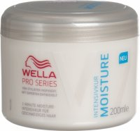 Wella Proseries Intensivkur Moisture 200ml