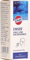 Immagine del prodotto Emser Hals- und Rachenspray 20ml