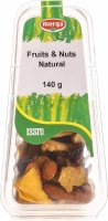 Issro Sack Box Fruits&nuts Natural 140g