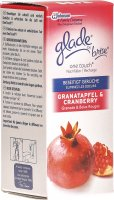Glade One Touch Refill Granatapfel Spray 10ml