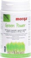 Image du produit Morga Green Power Vegicaps 100 Stück