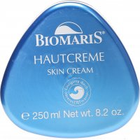 Biomaris Hautcreme Dose 250ml