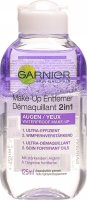 Immagine del prodotto Garnier Make-Up Entferner 2-in-1 Augen 125ml