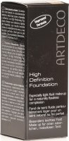 Produktbild von Artdeco High Definition Foundation 4880.08