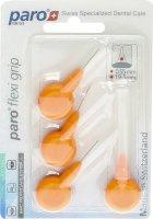 Image du produit Paro Flexi Grip 1.9/5mm x-Fine Orange Konisch 4 Stück