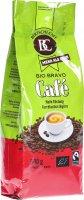 Product picture of BC Bertschi-Café Bio Bravo Café Gemahlen Helle Röstung Fairtrade 500g