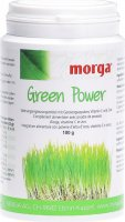 Produktbild von Morga Green Power Pulver Dose 100g