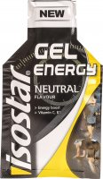 Product picture of Isostar Energy Gel Neutral 35g