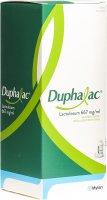 Image du produit Duphalac Sirup (neu) Flasche 500ml