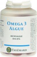 Image du produit Omega 3 Alge DHA EPA Kapseln 500mg 100 Stück