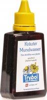 Image du produit Trybol Kräuter-mundwasser 85ml