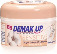 Demak Up Sensitive Impregnated Eyepads 30 Stück