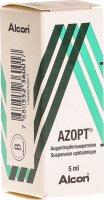 Immagine del prodotto Azopt Augentropfen 5ml