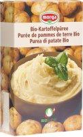 Image du produit Morga Kartoffelpuree Bio Knopse 150g